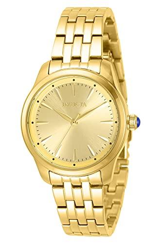 Invicta Angel 31090 Reloj para Mujer Cuarzo - 33mm