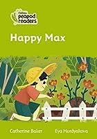 Level 2 – Happy Max (Collins Peapod Readers)