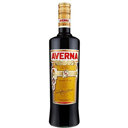 6 Flaschen Averna Amaro Siciliano 29% a 700ml Kräuterlikör