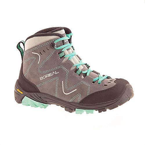BOREAL Kinder Aspen Schuhe Wanderschuhe Trekkingschuhe