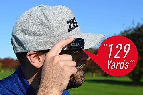 Golf Buddy GolfBuddy Voice 2 GPS New, Black