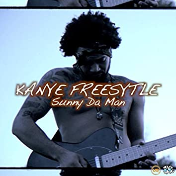 Kanye Freestyle