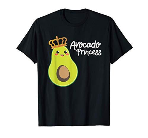 Holy Avocado Guacamole I Geschenk-Idee I Vegan Veggie T-Shirt