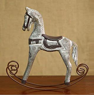 Best rocking horse decor Reviews