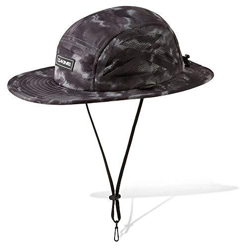 DAKINE Kahu Surf Hat - Dark Ashcroft Camo - Quick Dry - Unisex - Sombrero Flotante diseñado para Uso en Agua - Espuma de Estilo Hybrid