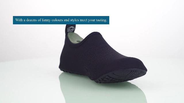 נעלי מים לנשים וגברים – YALOX