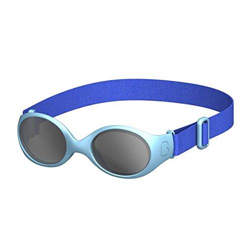 BÉABA Lunettes Bandeau Clip Bleu