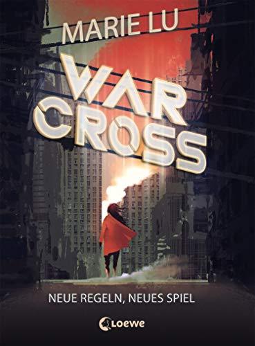 Warcross (Band 2) - Neue Regeln, neues Spiel: eSport-Roman für Jugendliche ab 14 Jahre (German Edition)