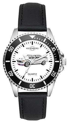 Regalo per BMW 2002 Turbo d'epoca Fan Autista Kiesenberg Orologio L-1820