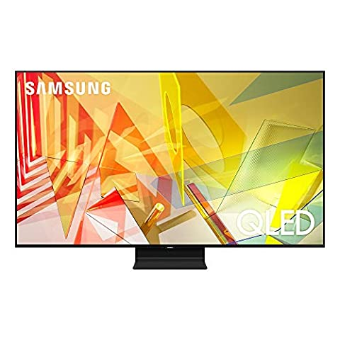 Buy a Samsung 65Q90T and Receive $200 Amazon Credit