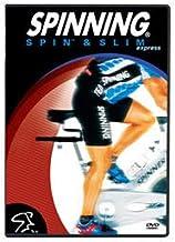 Spin Slim DVD