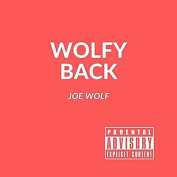 Wolfy Back
