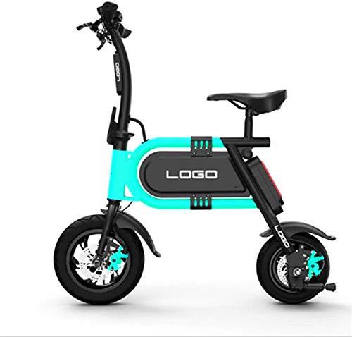 Bicicletas Eléctricas, Bicicleta eléctrica mini plegable for adultos, bicicleta eléctrica de aleación...