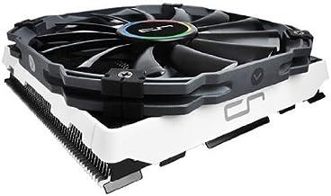CRYORIG CR-C1A Procesador Enfriador - Ventilador de PC (Procesador, Enfriador, Socket AM2, Socket AM3, Socket FM1, AMD A, Intel® Pentium®, AMD Phenom II X2, AMD Phenom II X3, AMD Phenom II X4, 14 cm, 700 RPM)