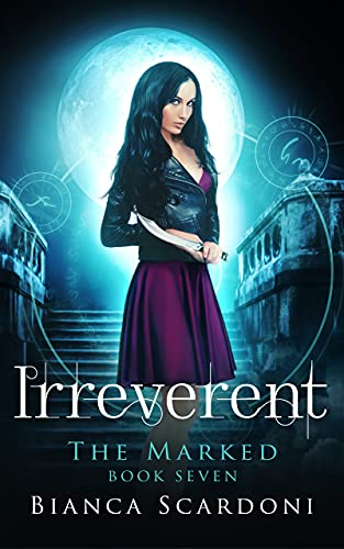 Irreverent: A Dark Paranormal Roman…