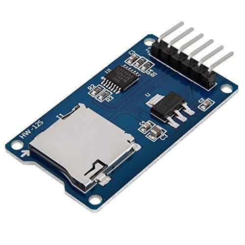 Amazon.de - Micro SD Card Module For Arduino