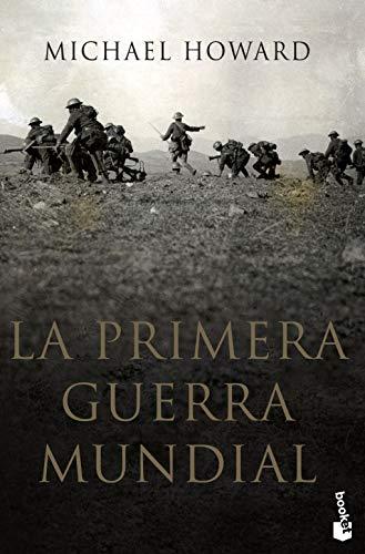 La primera guerra mundial (Divulgación)