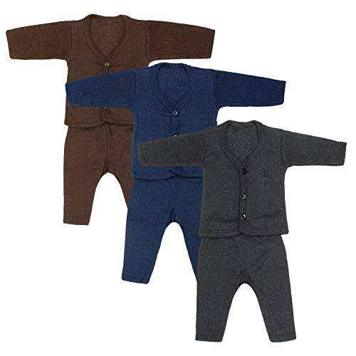 Superminis Baby Boys and Baby Girls Super Warm Milanch...