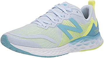 New Balance Women's Fresh Foam Tempo V1 Running Shoe