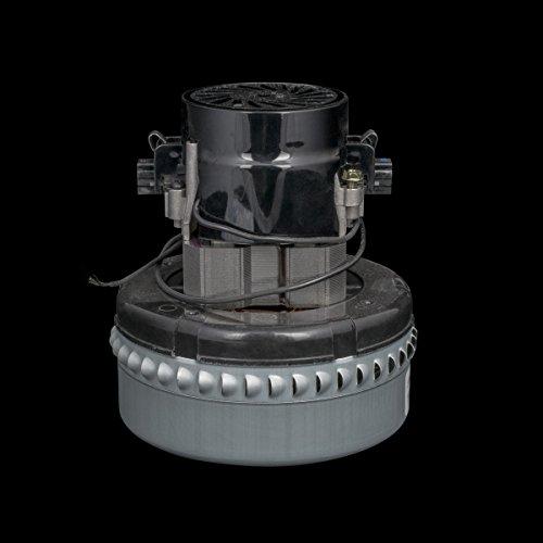 120V Vacuum Motor, 2 Stage, 5.7