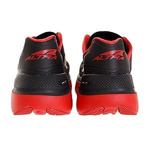 ALTRA Men's AFM1838F Duo Running Shoe, Red - 13 D(M) US