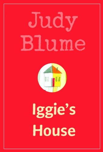 Iggie's House (English Edition)