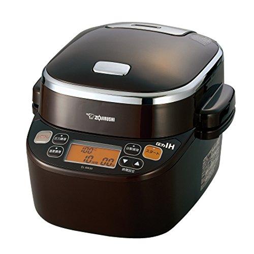 象印 電気圧力鍋 1.5L 煮込み自慢 ブラウン EL-MA30-TA
