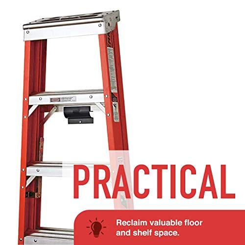 Racor PSM-1R Pro Stor Multi-Use Storage Bracket (2-(Pack))