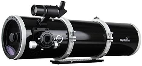 SkyWatcher S11550 Maksutov-Newtonian 190mm (Black)