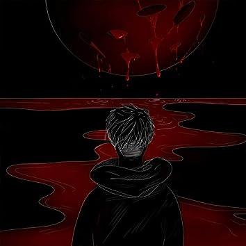 Картина Чёрно-Красного Цвета