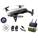 ADLIN FPV Remote-Drohne mit 4K Ultra Clear Kamera und Gestenerkennung...