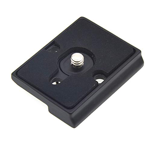 Yunnyp Yunnyp Camera Quick Release Plate, Quick Seat met Bubble Level 1/4