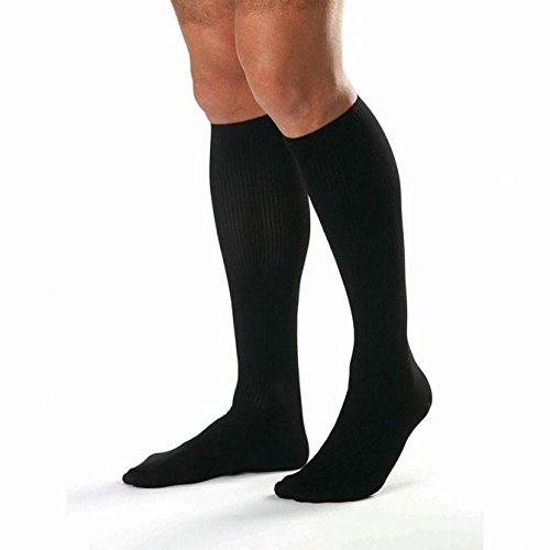 Jobst Männern S 3040mmHg offener Zehenbereich Knie Hohe Unterstützung Socken 115454