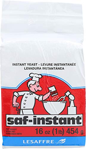 Red Star, Yeast Instant, 16 Ounce