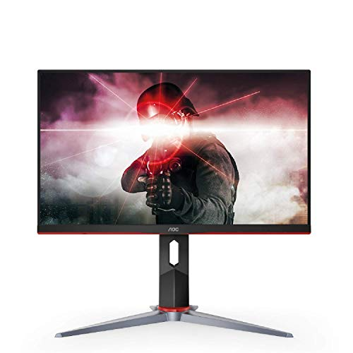 "AOC 27G2 27"" Frameless Gaming IPS Monitor"