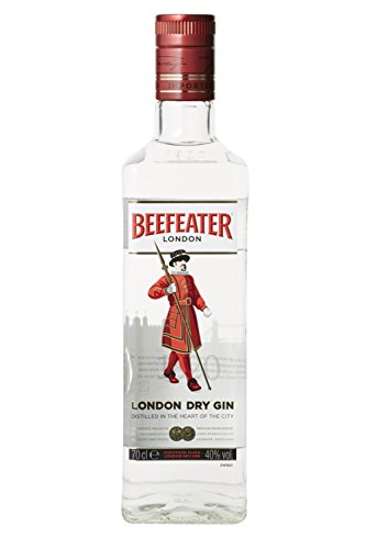 Photo of Dry Gin Limited Edition London, Beefeater (70cl) (x12)