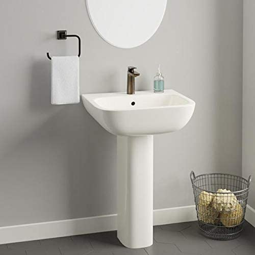 Magnus Home Products Galena 200 China Bathroom Vitreous Discount is also Genuine Free Shipping underway Pedestal