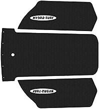 HYDRO-TURF(ハイドロターフ) デッキマット 3M モールドダイアモンド KAW SXR(17-)/BLACK