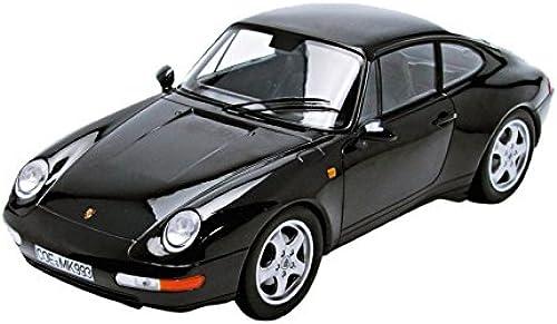 Norev - 187590 - Porsche - 911 993 voiturerera - 1995 - échelle 1 18