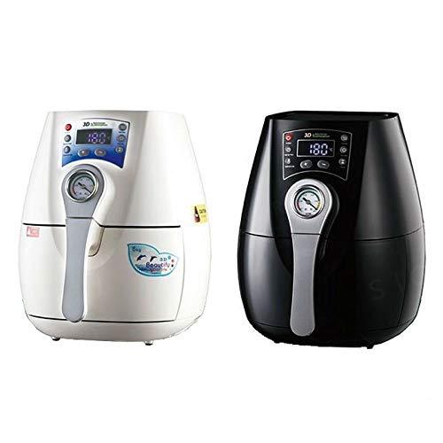 SeeprintX 3D Mini Sublimation Vacuum Printer Machine Heat Press Machine for Phone Cases C1 version, MINI 3D Vacuum Oven Sublimation Machine Black Color (C1)