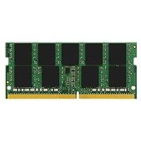 キングストン KTH-PN424E/16G 16GB DDR4 2400MHz ECC CL17 1.2V Unbuffered SODIMM 260-pin PC4-19200
