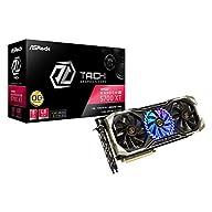 ASRock Radeon RX 5700 XT Taichi X 8G OC+ 8GB
