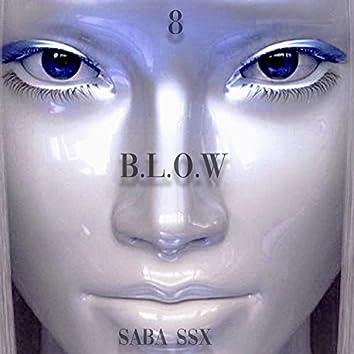 B.L.O.W