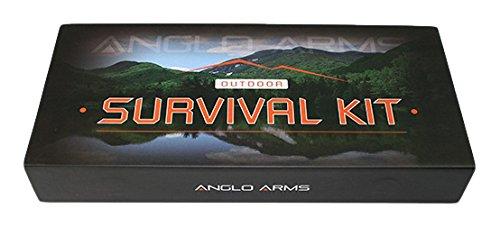 Anglo Arms Kit de suivie en Plein air Unisexe Multicolore