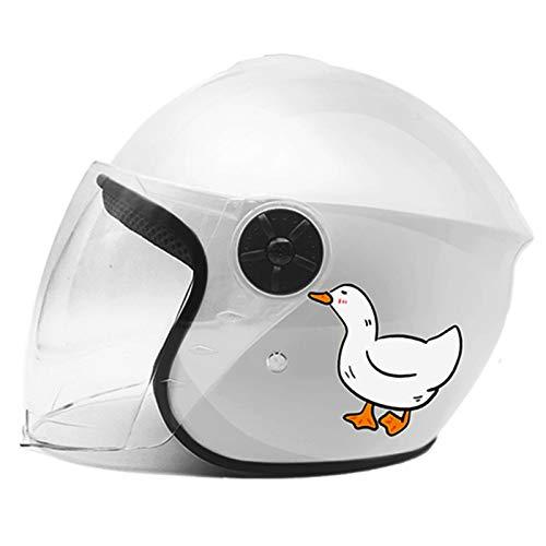 Casco de motocicleta eléctrica para niños,niñas,niños,niños,dibujos animados,todas las estaciones,casco de bicicleta,patinaje de...
