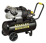 Stanley 2017217 Compresor V2 400/10/50 (compacto; eléctrico; presión 10bar; 42 kg; tanque 50 L; potencia del motor: 3 CV)