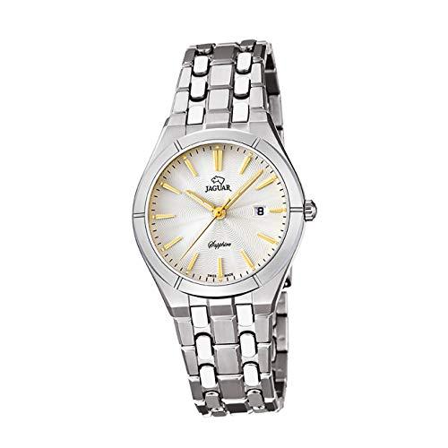 Reloj Suizo Jaguar Mujer J671/7 Daily Class