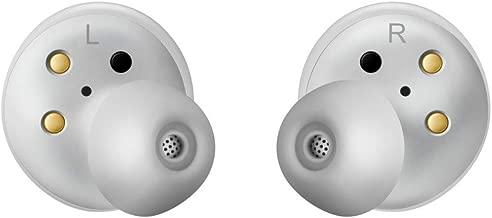 Samsung Galaxy SM-R170NZWAINU Bluetooth Ear Buds - Silver