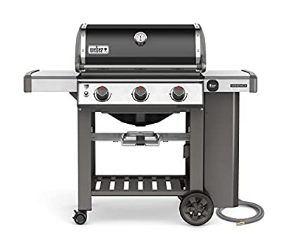 Weber Genesis II E-310 Natural Gas Grill