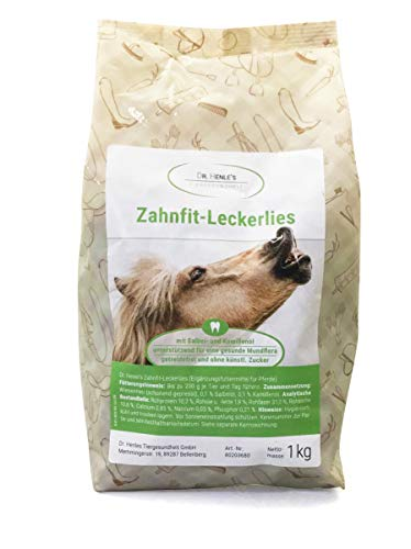 Dr. Henles Zahnfit Leckerlies (5kg)